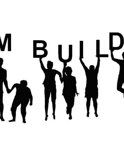 sticker office team building2
